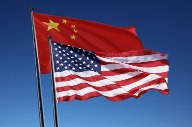 china_and_us_flag